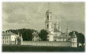 Расцвет обители. 1914 год